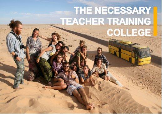 DNS The Necessary Teacher Training College